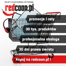 redcoon.pl sprzęt RTV AGD komputery