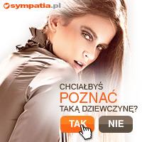 Sympatia.pl to serwis randkowy dający Ci możliwość nawiązania nowych znajomości